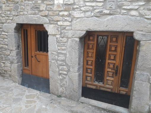 Casa 31. Casa Cucala