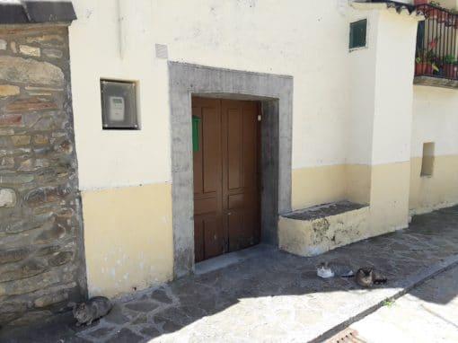 Patio 42. Casa Lacasta
