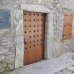 Patio 34. Casa Ramón Mur