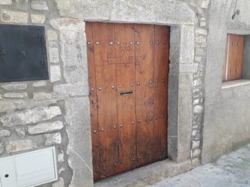 Patio 10. Casa Sierra