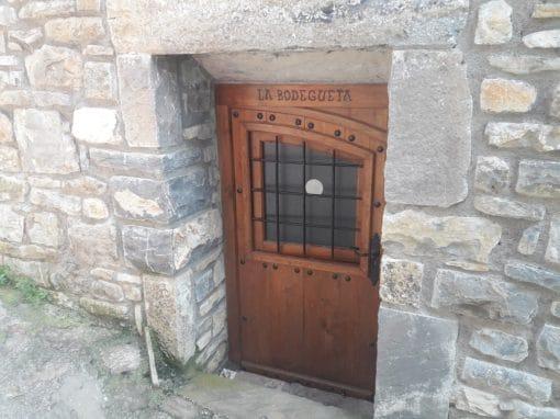 Casa 29. La Bodegueta