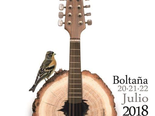 Cartel Ganador Concurso 2018.